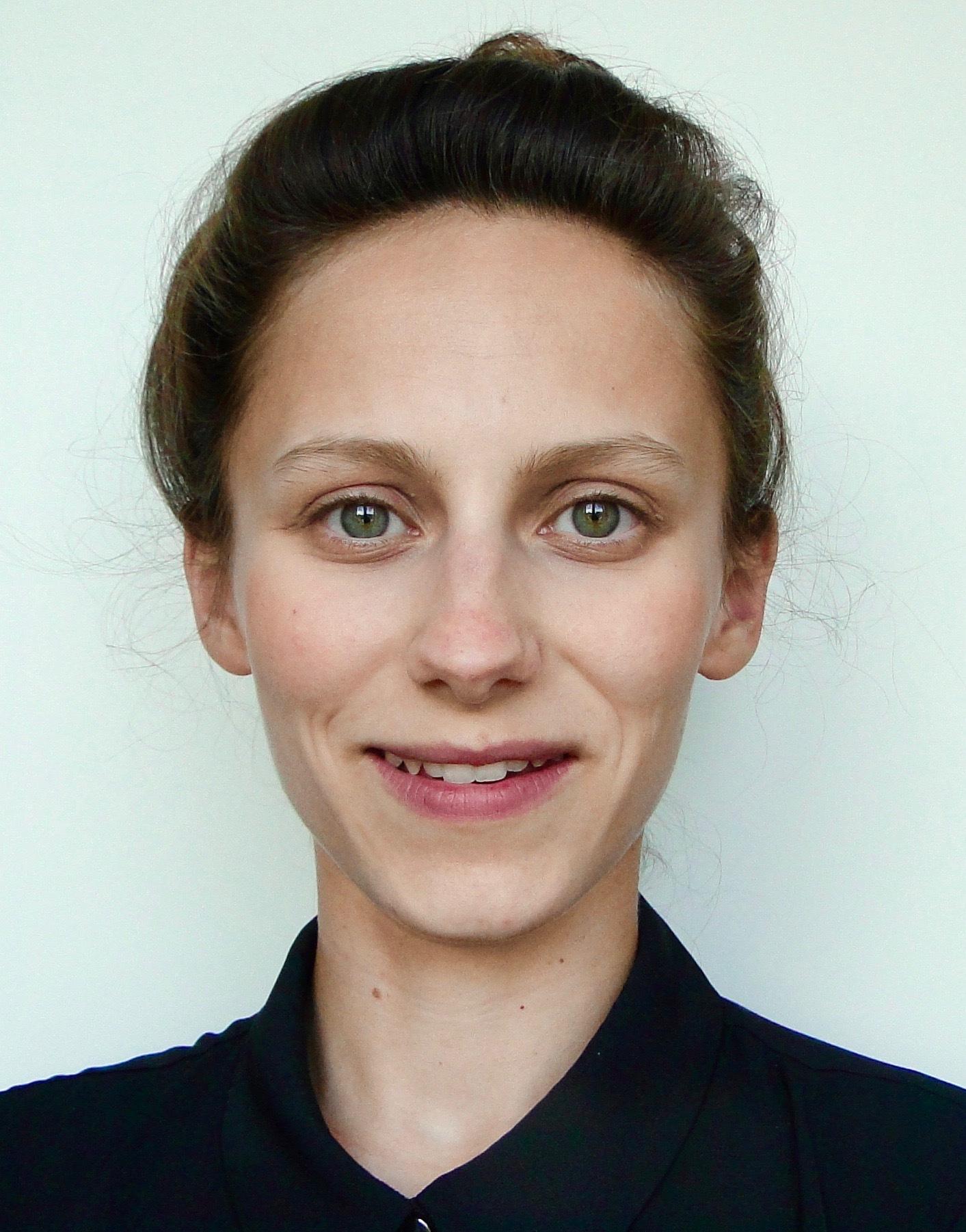 Nina Laukenmann