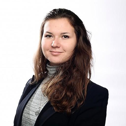 Luisa Lichtenberger