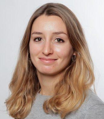 Zoé Gianocca