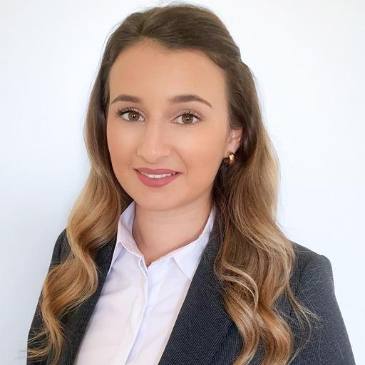 Angelina Pellegrini