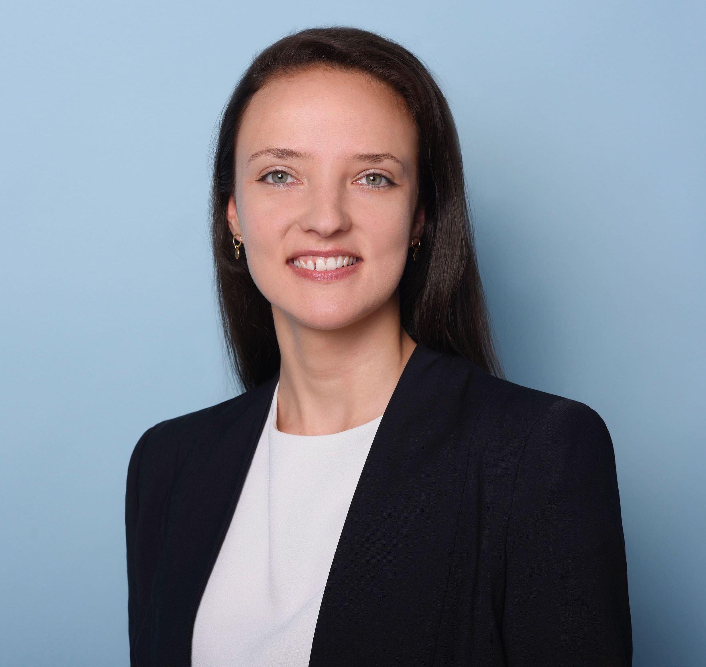Caroline Miescher