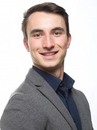 Marco Fehr