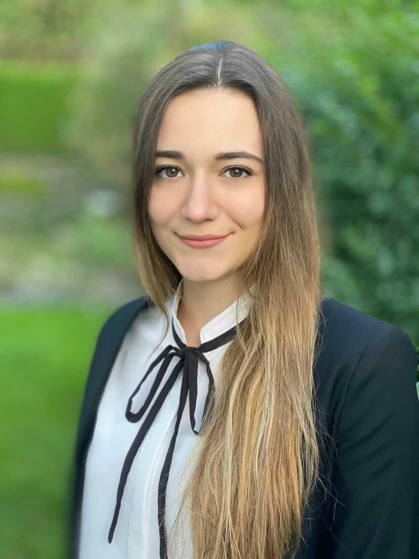 Giulia Zuccarella