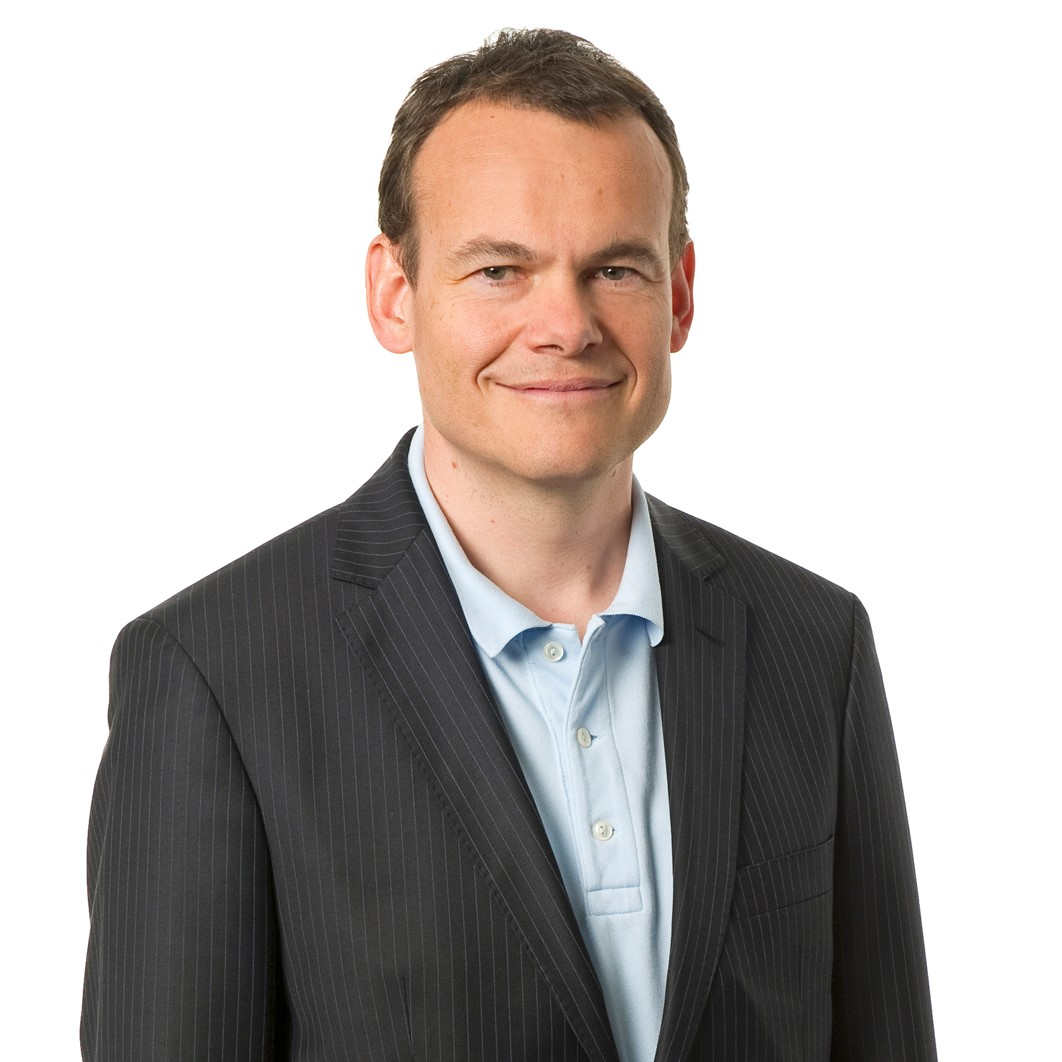 Dr. iur. Markus Vischer, LL.M.
