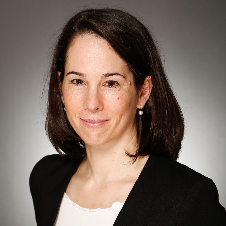 Prof. Dr. iur. Nadja Braun Binder