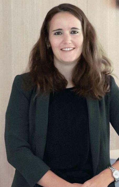 Alexandra Suter