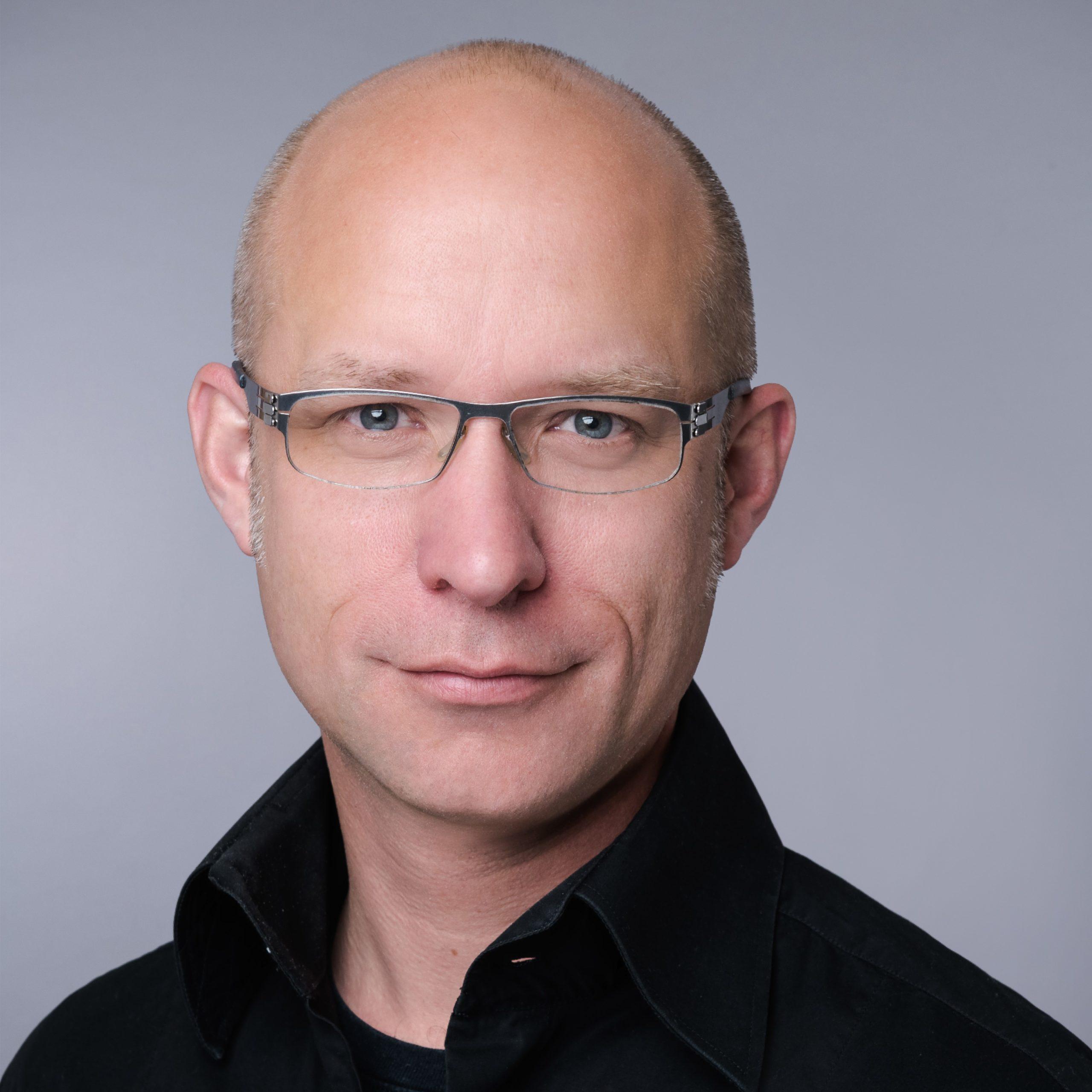 Dr. iur. Christian Laux, LL.M. (Stanford)